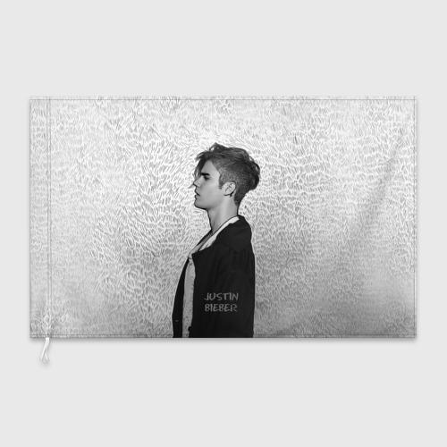 Флаг 3D  Фото 03, Justin