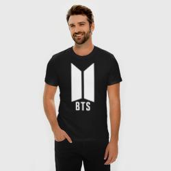 BTS army white