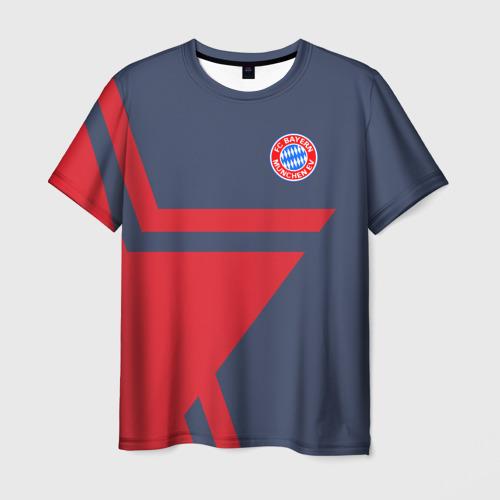 FC Bayern 2018 STAR