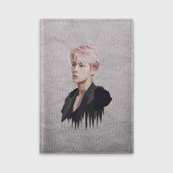 BTS_ Jin