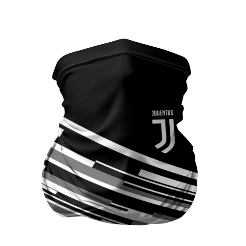 Бандана-труба 3D Juventus 2018 Line