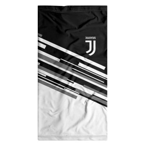 Бандана-труба 3D  Фото 07, Juventus 2018 Line