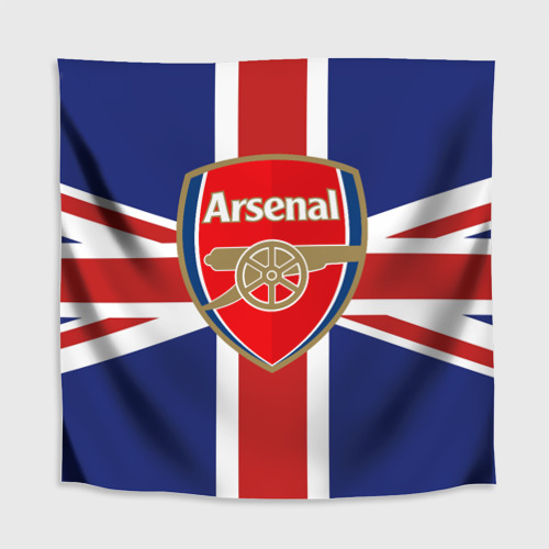 Скатерть 3D  Фото 02, FC Arsenal