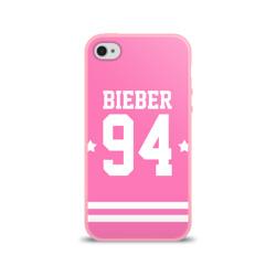 Bieber Team Pink