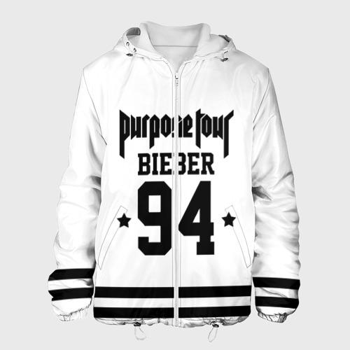 Bieber Team White