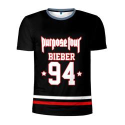 Bieber Team Black