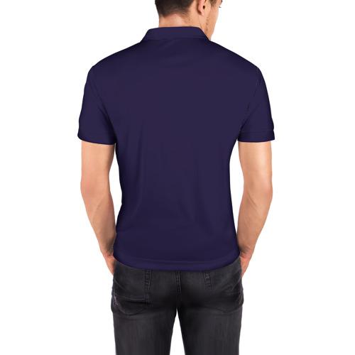 Мужская рубашка поло 3D  Фото 04, BTS_Jimin _