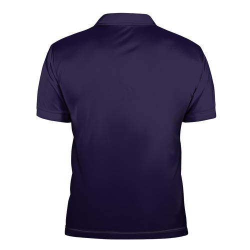 Мужская рубашка поло 3D  Фото 02, BTS_Jimin _