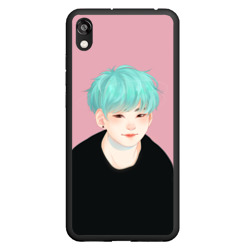 Чехол для Honor 8S BTS_Yoongi