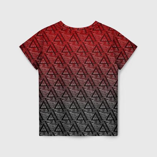 Детская футболка 3D Linkin park Music  Фото 01
