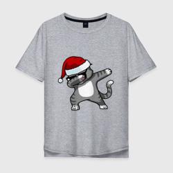 DAB Cat Santa