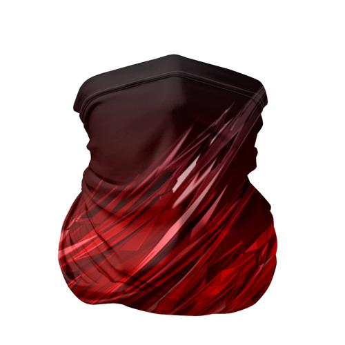 Бандана-труба 3D  Фото 01, Inferno geometry