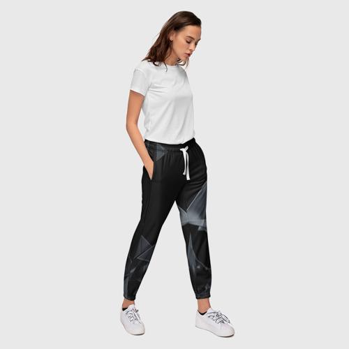 Женские брюки 3D  Фото 03, GEOMETRY 0NE