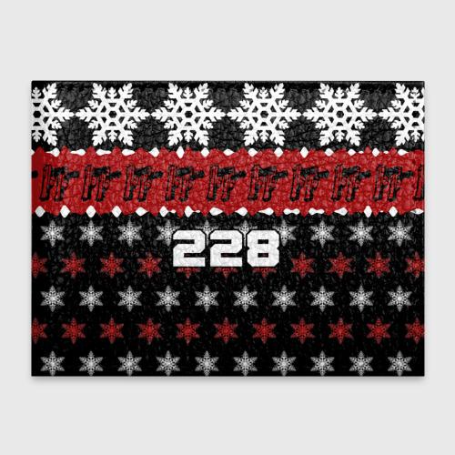 Обложка для студенческого билета  Фото 01, Праздничный 228