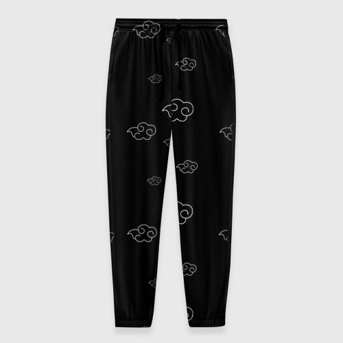 Мужские брюки 3D Akatsuki (Tsukuyomi) Фото 01