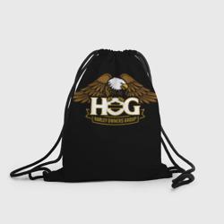HOG, Harley-Davidson