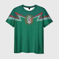 Мексика, форма