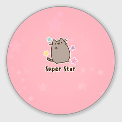 Pusheen Super Star