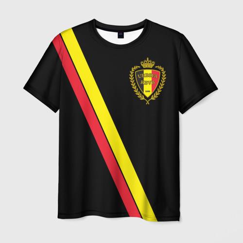 Бельгия, форма