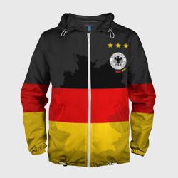 Германия, форма