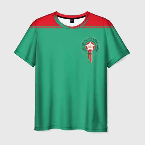 Марокко, форма