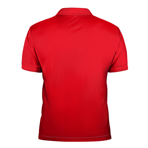 Мужская рубашка поло 3D  Фото 02, Тунис, форма