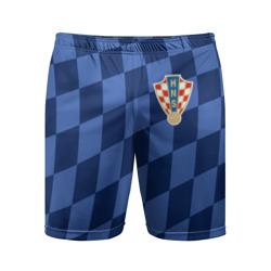 Хорватия, форма