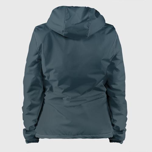 Женская куртка 3D  Фото 02, Wolfenstein