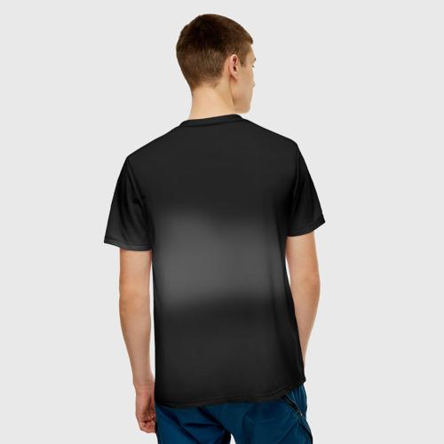 Мужская футболка 3D  Фото 04, Wolfenstein