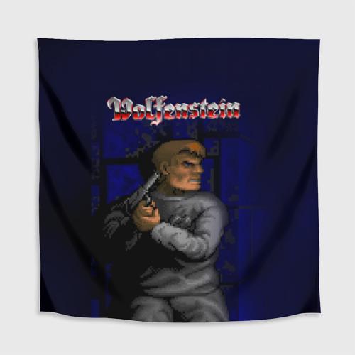 Скатерть 3D  Фото 02, Wolfenstein