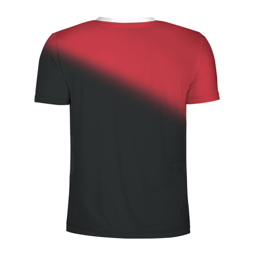 Мужская футболка 3D спортивная  Фото 02, Wolfenstein