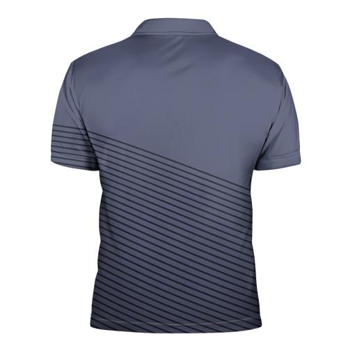 Мужская рубашка поло 3D  Фото 02, Австралия, форма