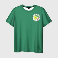 Сенегал, форма
