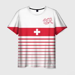 Швейцария, форма
