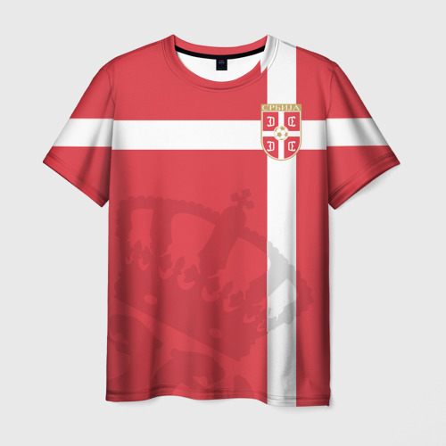 Сербия, форма
