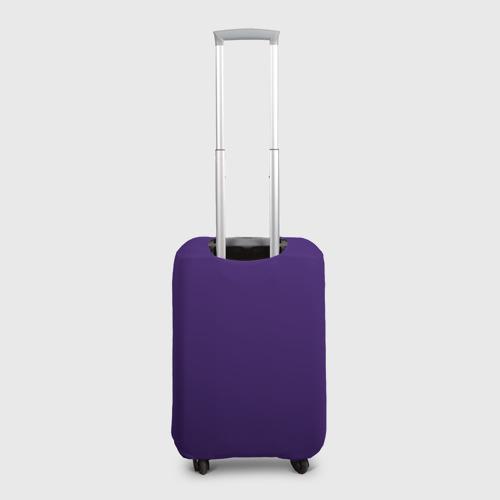Чехол для чемодана 3D Покорители воздуха Фото 01