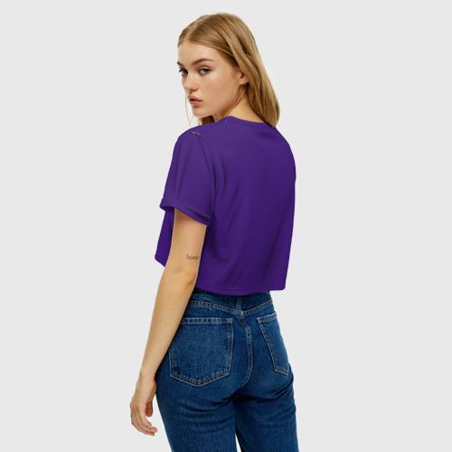 Женская футболка Cropp-top Покорители воздуха Фото 01