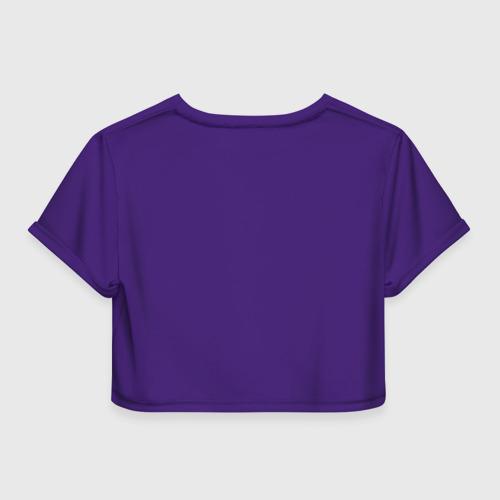 Женская футболка Cropp-top  Фото 02, Покорители воздуха