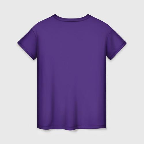 Женская футболка 3D Покорители воздуха Фото 01
