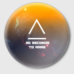 30 SECONDS TO MARS SPACE STYLE