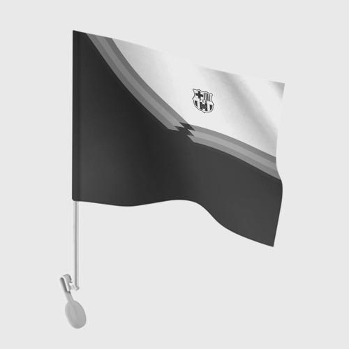 Флаг для автомобиля FC Barcelona