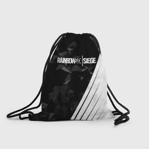 Рюкзак-мешок 3D RAINBOW SIX SIEGE One фото