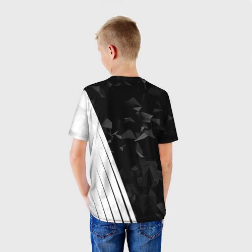 Детская футболка 3D  Фото 02, RAINBOW SIX SIEGE