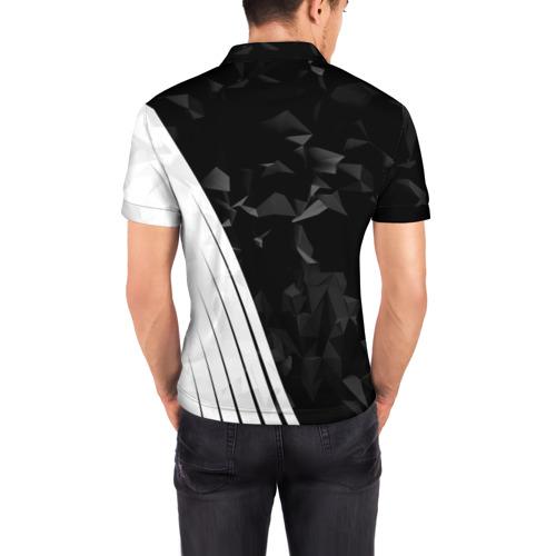 Мужская рубашка поло 3D  Фото 04, RAINBOW SIX SIEGE