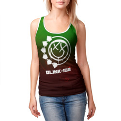 BLINK-180 SPACE STYLE