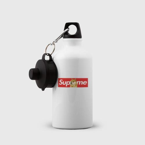 Бутылка спортивная Supreme Doge Logo Фото 01