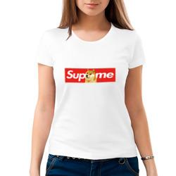 Supreme Doge Logo