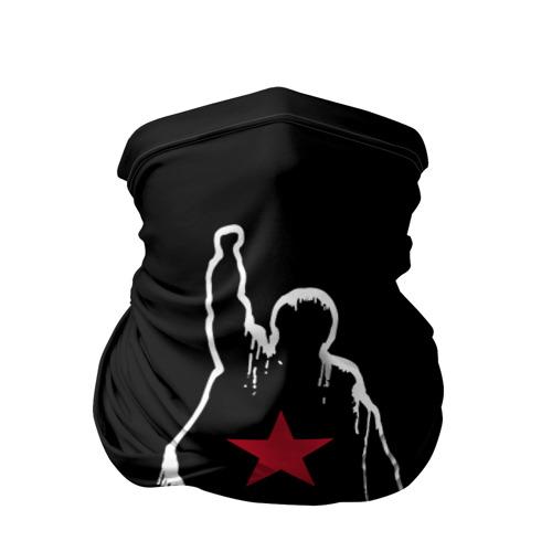 Бандана-труба 3D  Фото 01, Rage Against the Machine