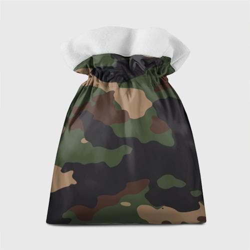 Подарочный 3D мешок Supreme Doge camouflage Фото 01
