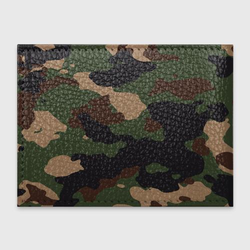 Обложка для студенческого билета Supreme Doge camouflage Фото 01